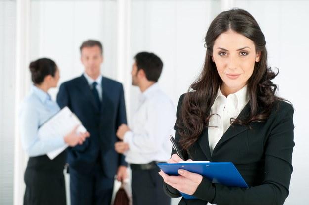 Kodeks pracy jasno określa, jakimi kryteriami nie można kierować się w rekrutacji /123RF/PICSEL