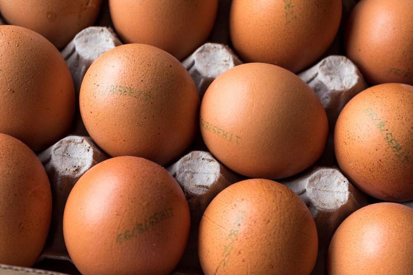 Kody na jajkach /©123RF/PICSEL
