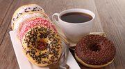 Kofeina pobudza apetyt na słodycze