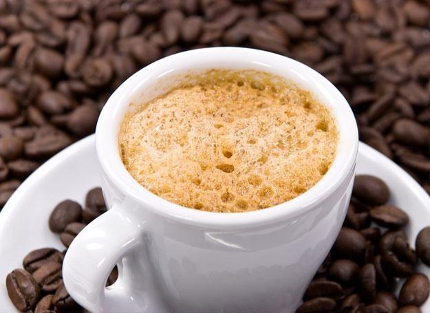 Kofeina sama w sobie jest świetnym antyoksydantem, oznacza to, że chroni nas przed wolnymi rodnikami /© Panthermedia