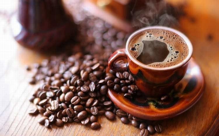 kofeina toksyny /© Photogenica