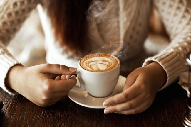 Kofeinowy zastrzyk energii /© Photogenica