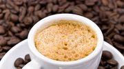 Kofeinowy zawrót głowy