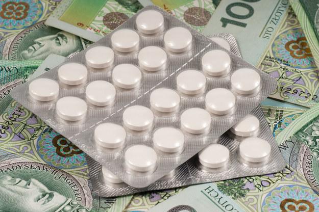 Kogo będę rekrutować koncerny farmaceutyczne w najbliższym czasie? /123RF/PICSEL