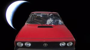 Kogo lub co wysłałbyś w kosmos? Polskiego auta niestety nie mamy...