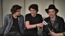 Kogo podglądają chłopaki z Curly Heads?