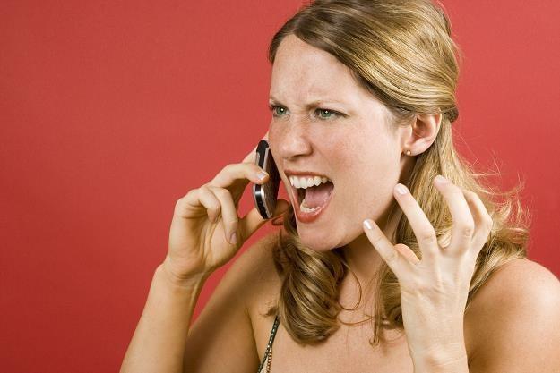 Kogo ukarać za telefoniczne nękanie abonentów? /©123RF/PICSEL