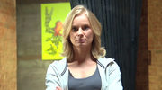 "Kogo w serialu ""Belfer"" gra Magdalena Cielecka i Maciej Stuhr?"