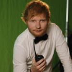 """Kogo zagrał Ed Sheeran w """"Gwiezdnych Wojnach""""?"""