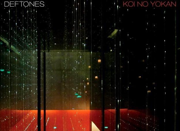 """""""Koi No Yokan"""" to najbardziej dojrzały i spójny materiał Deftones /"""