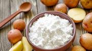Kojąca moc mąki ziemniaczanej