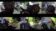 Kokaina pod perukami, aresztowano dwie Portugalki