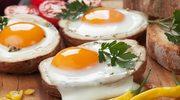 Kokilki z jajkami