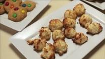 Kokosanki - słodka i szybka przekąska. Jak je zrobić?