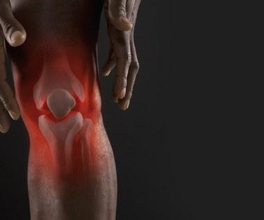Koktajl wzmacniający kolana