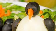 Kolacja w krainie pingwinów