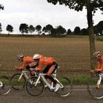 Kolarska grupa Euskaltel będzie rozwiązana