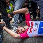 Kolarski Amstel Gold Race również się nie odbędzie