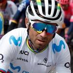 Kolarski mistrz świata Alejandro Valverde chce zakończyć karierę