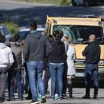 Kolarski peleton w szoku po śmierci Michele Scarponiego
