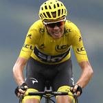 Kolarstwo. Chris Froome: Chcę walczyć o zwycięstwa w Tour de France