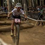 Kolarstwo. Mistrzyni olimpijska Jolanda Neff zaliczyła poważny upadek na rowerze