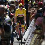 Kolarstwo. Tour de France. Tadej Pogaczar, czyli Poga-czar