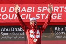Kolarstwo. UAE Tour. Wielki triumf Tadeja Pogacara