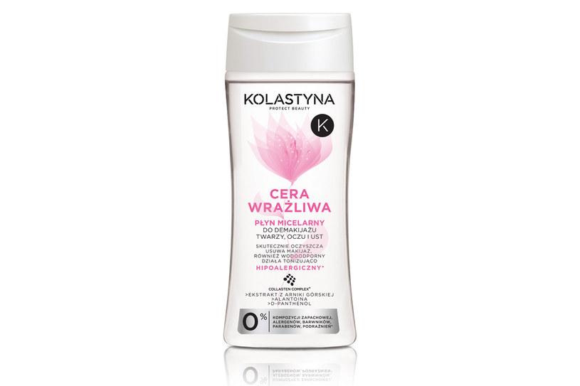 Kolastyna Cera Wrażliwa /materiały prasowe