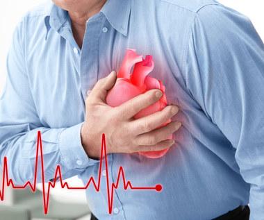 Kołatanie serca: O czym świadczy?