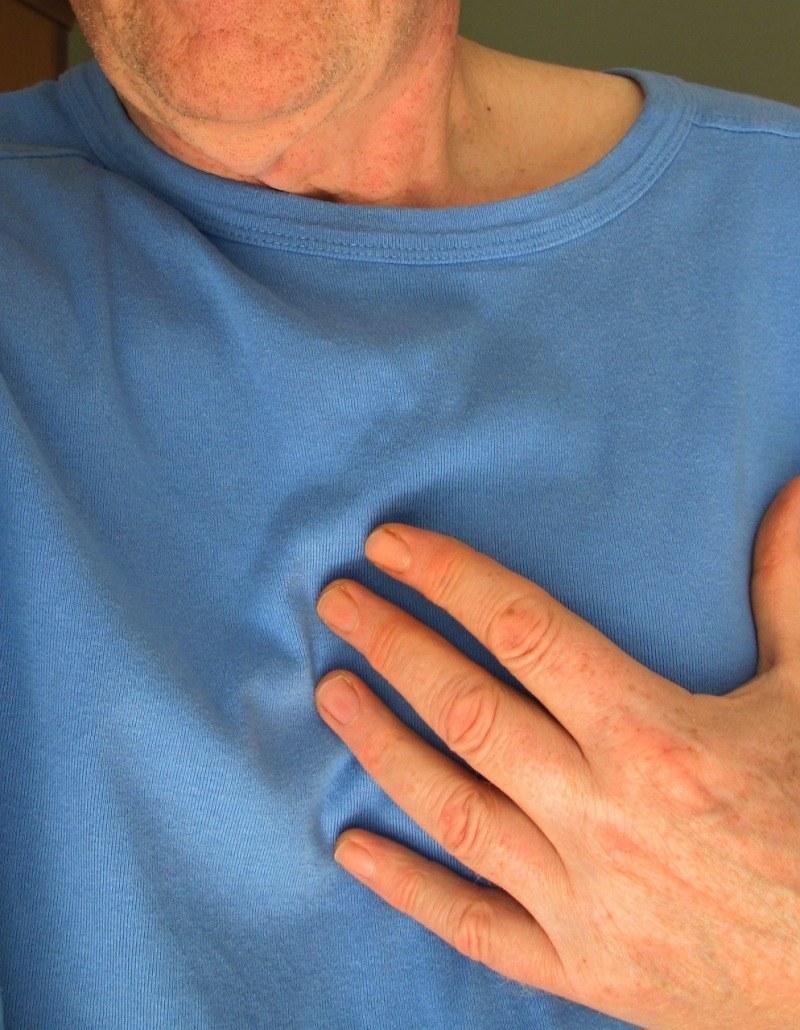 Kołatanie serca przyczyny /© Photogenica