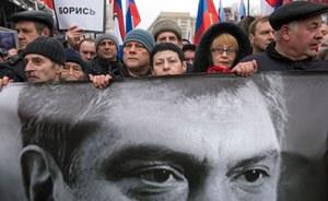 Koledzy Niemcowa wystosowali list do Putina