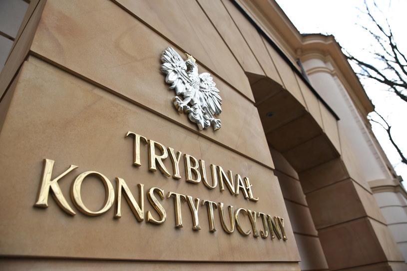 Kolegium komisarzy przyjrzy się wydarzeniom wokół Trybunału Konstytucyjnego. /Rafał Guz /PAP