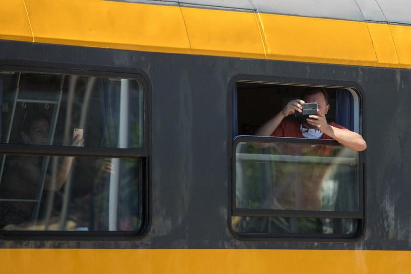 Kolej jest zdecydowanie bardziej ekologicznym środkiem transportu niż samoloty