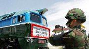 Kolej między obiema Koreami ruszy w grudniu