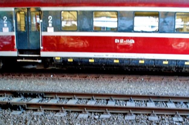 Kolejarze podstawią dodatkowe pociągi dla pielgrzymów /INTERIA.PL