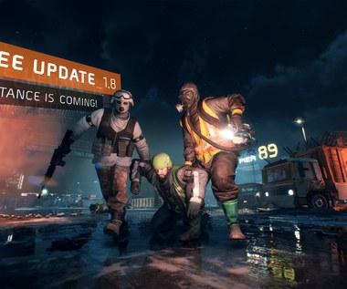 Kolejna aktualizacja The Division wprowadzi dwa nowe tryby rozgrywki