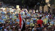 Kolejna demonstracja w Egipcie. Są ofiary
