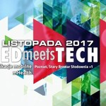 Kolejna edycja MEDmeetsTECH już 24 listopada w Poznaniu