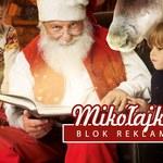 Kolejna edycja Mikołajkowego Bloku Reklamowego. 6 grudnia o 18:45 włącz Polsat i pomóż chorym dzieciom!