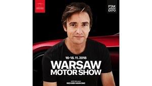 Kolejna edycja Warsaw Motor Show już w listopadzie!