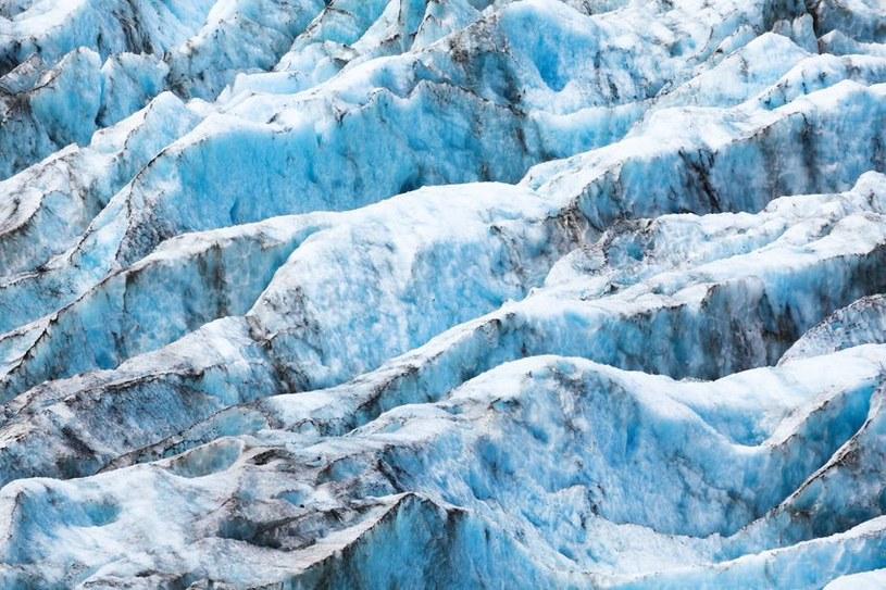 Kolejna epoka lodowcowa szybko nam nie grozi /123RF/PICSEL