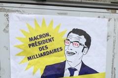 Kolejna fala demonstracji i strajków we Francji