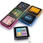 Kolejna generacja iPoda nano będzie krokiem w tył