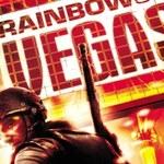 Kolejna gra z serii Tom Clancy's Rainbow Six: Vegas