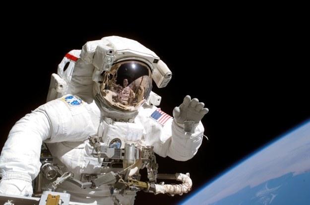 Kolejna grupa astronautów gotowa na podbój kosmosu /NASA