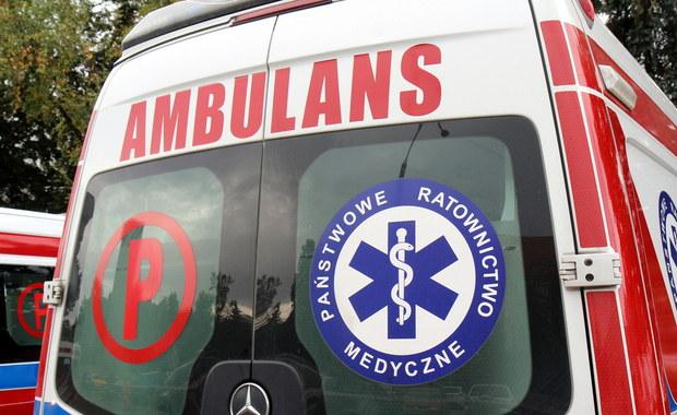 Kolejna grupa ratowników z Lubuskiego złożyła wypowiedzenia z pracy