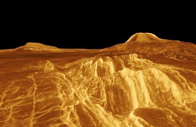Kolejna misja na Wenus ruszy w 2020 r. /NASA