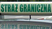 Kolejna misja Straży Granicznej na pograniczu macedońsko-greckim