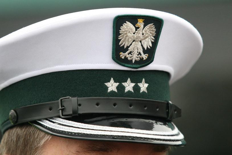 Kolejna mundurówka walczy o przywileje emerytalne /Łukasz Zarzycki /Agencja FORUM